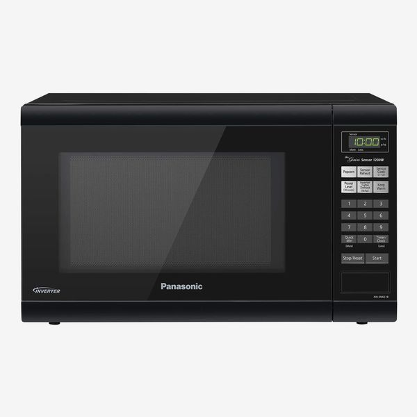 Panasonic Countertop Microwave With Inverter Technology