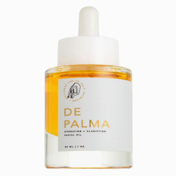 Ode to Self De Palma Hydrating and Clarifying Facial Oil