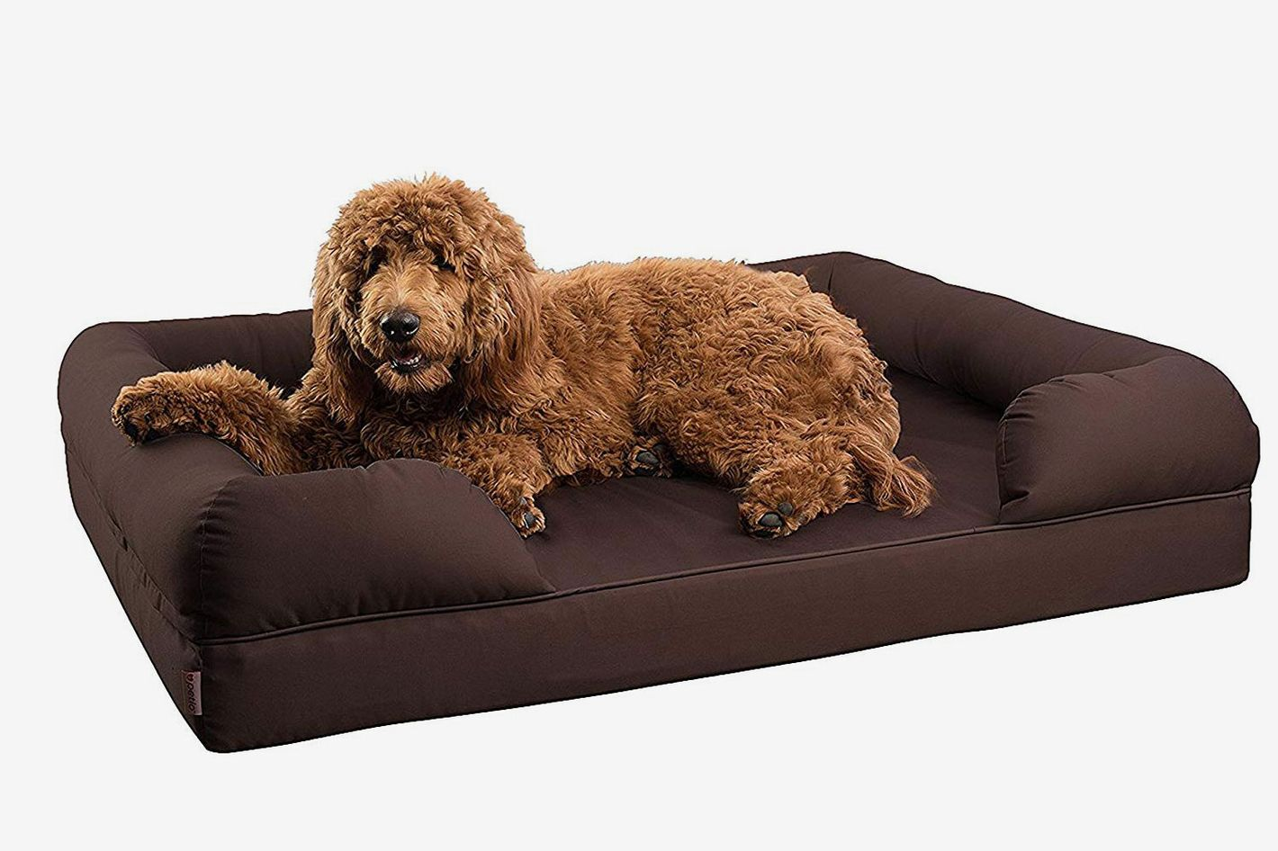 15 Best Dog Beds 2019 Foam Suede Shag Cooling