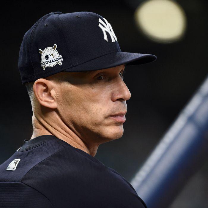 Yankees Fire Joe Girardi d8bb1a2d9a7d