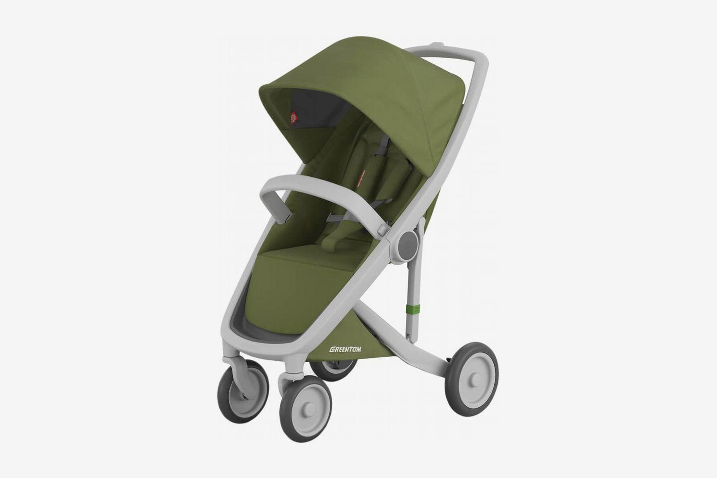 Greentom Classic Stroller