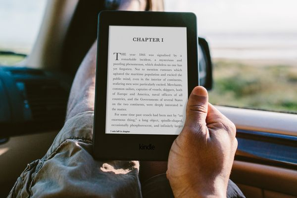 Kindle Paperwhite E-reader (7th Generation)