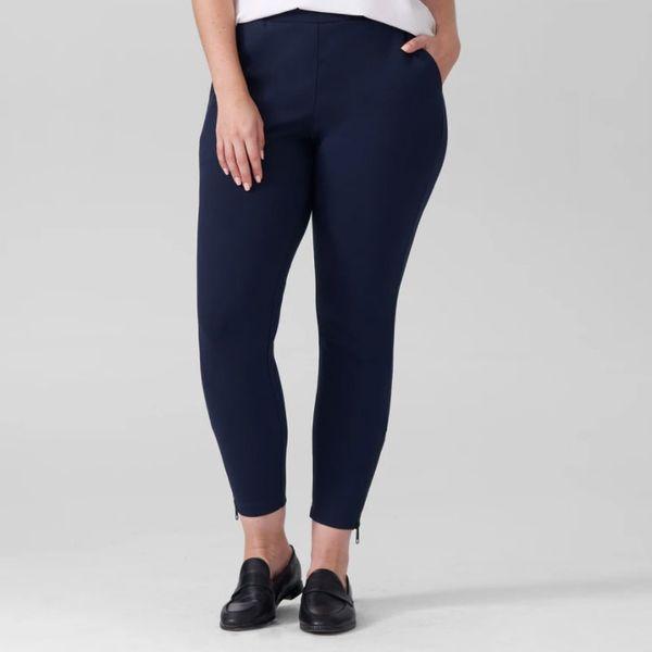 Moro Pocket Ponte Pants