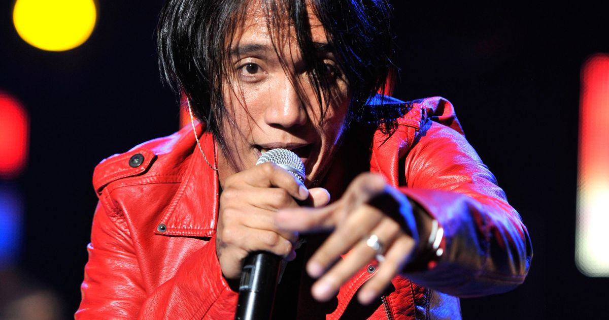 CRA's Jon M. Chu to Tell Arnel Pineda's Incredible Journey to Fronting Journey