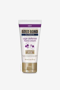 Gold Bond Ultimate Age Defense Hand Cream
