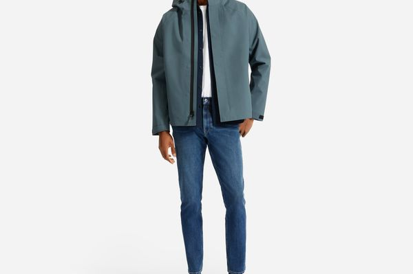 Everlane ReNew Storm Jacket