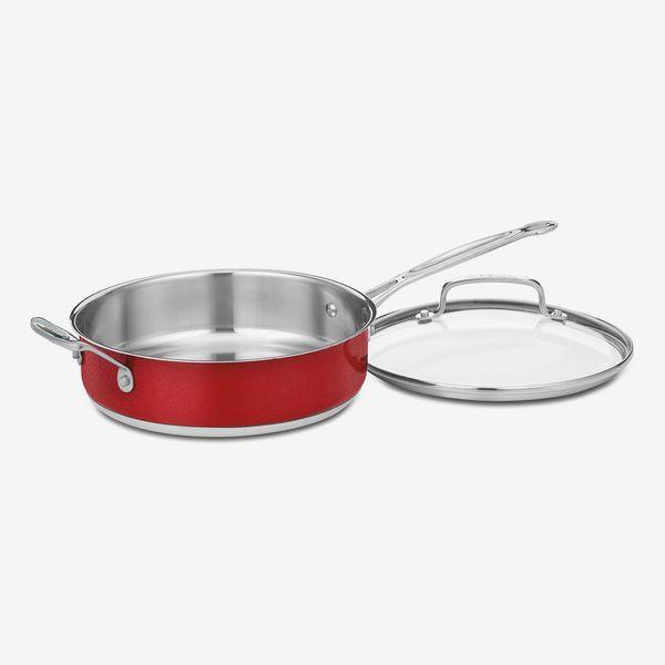 Cuisinart 3 Qt. Saute Pan