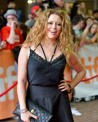 Actress Natasha Lyonne attends the