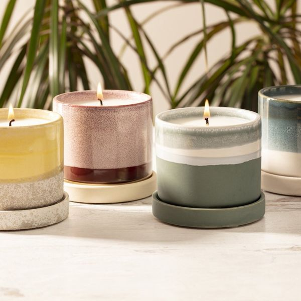 Prosperity Candle Terrace Collection