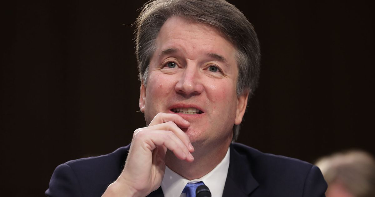 nymag.com - Chas Danner - Christine Ford's Lawyers Announce She Will Testify Next Week About Kavanaugh