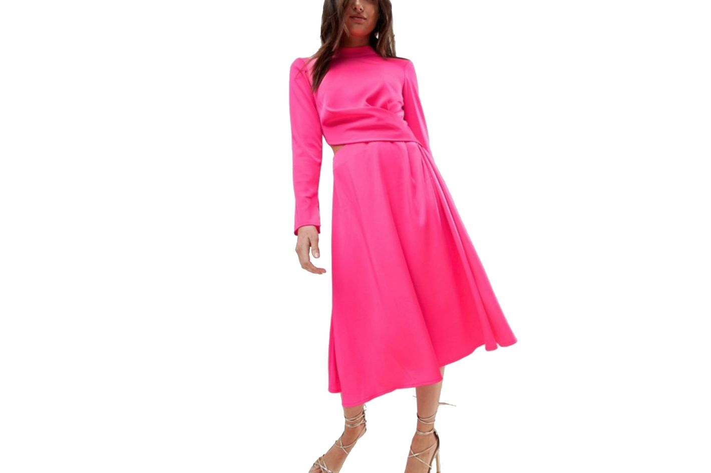 Beautiful wedding guest dresses for spring photos styles for Spring wedding dress guest