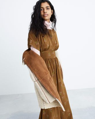 60a558c7c33 Madewell and Karin Berenson No.6 Collaboration Collection