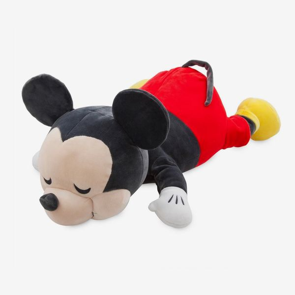 Mickey Mouse & Friends Mickey Mouse Cuddleez Pillow