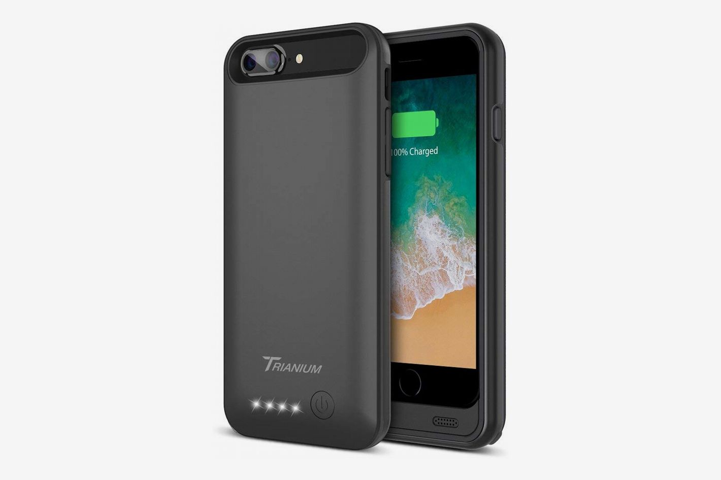 Trianium iPhone Battery Case