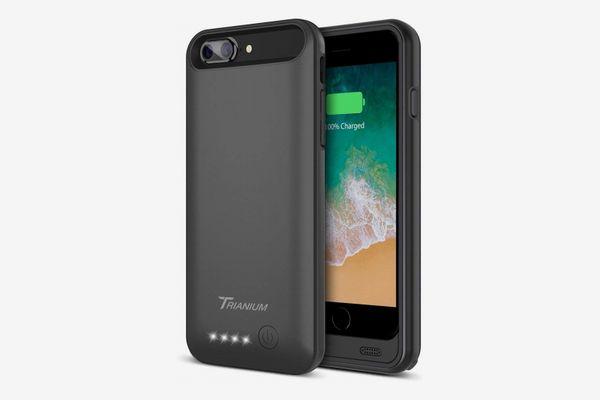 Trianium iPhone Battery Case
