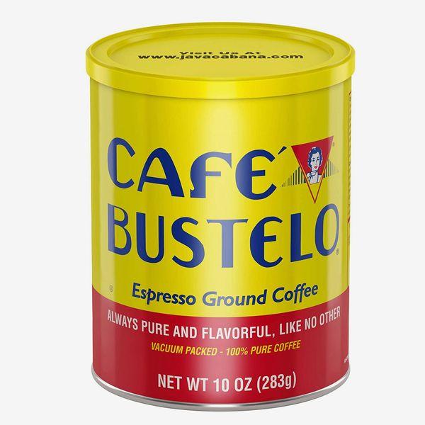 Café Bustelo Espresso Dark Roast Ground Coffee