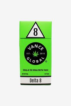 Vance Delta-8 Cigarettes