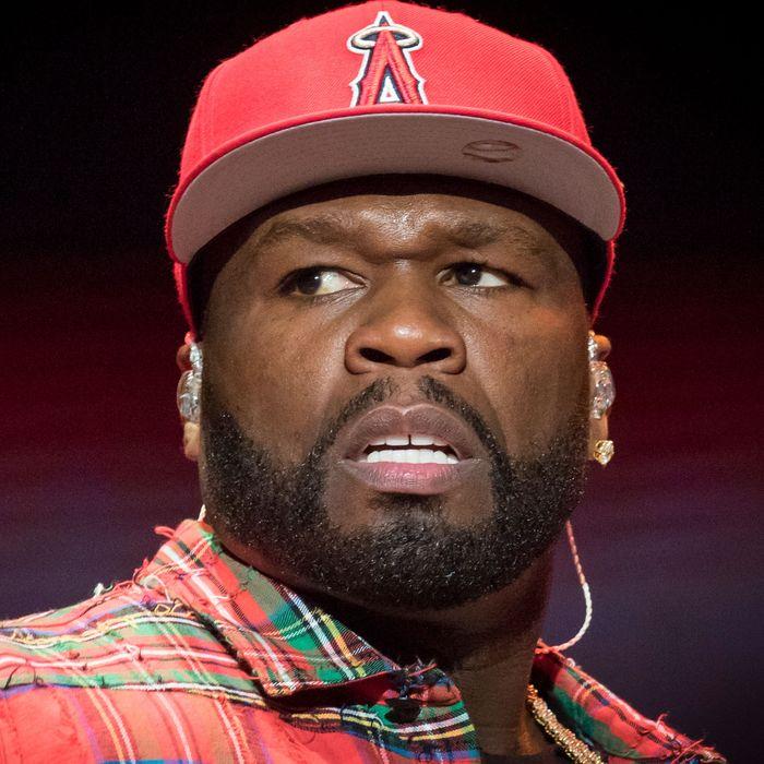 The Ultimate 50 Cent Super Villain Timeline