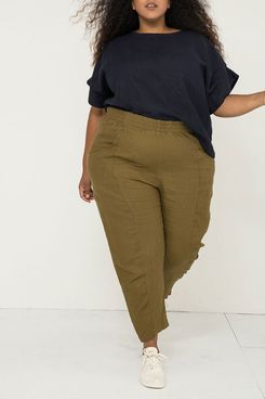 Elizabeth Suzann Clyde Work Pant