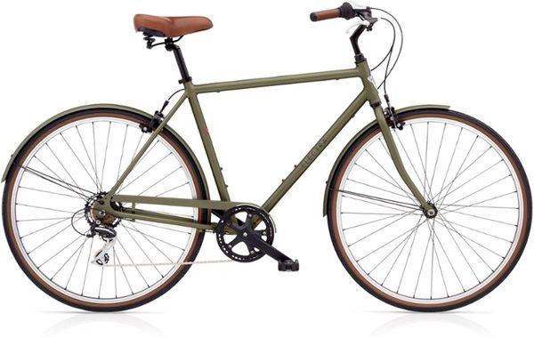 Electra Loft 7D Bike
