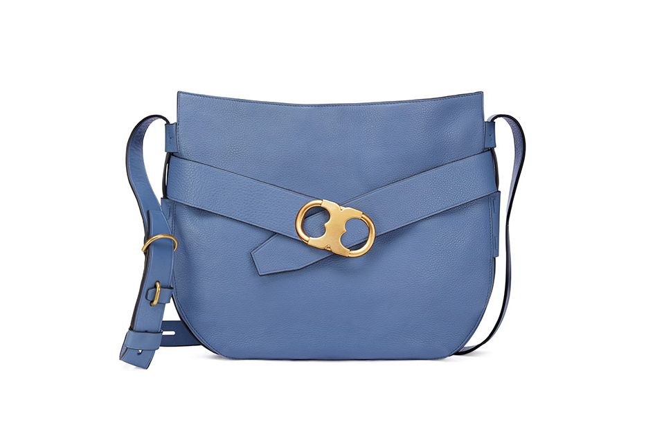 The New Bags From Tory Burch Are Delightfully Over-the-Top