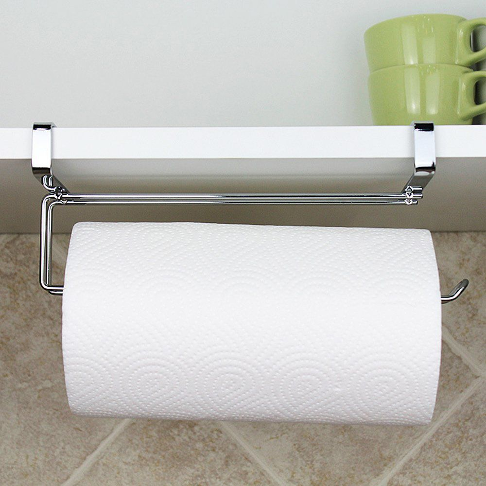 Aiduy Kitchen Bathroom Paper Towel Holder At