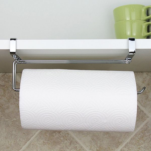 Aiduy Kitchen Bathroom Paper Towel Holder