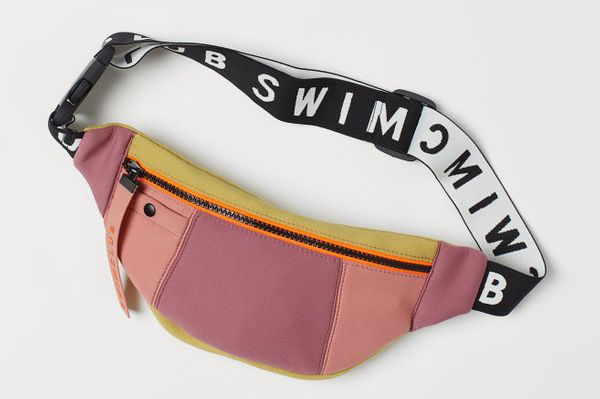 Love Stories x H&M Scuba-look Belt Bag
