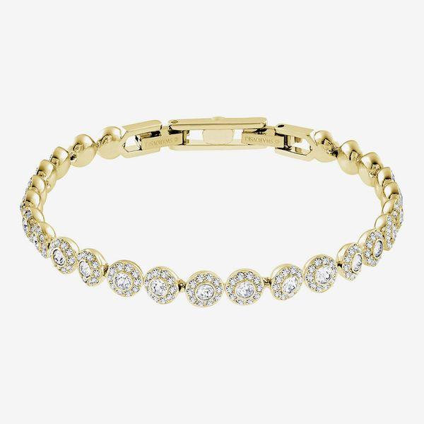 SWAROVSKI Women's Angelic Jewelry Collection