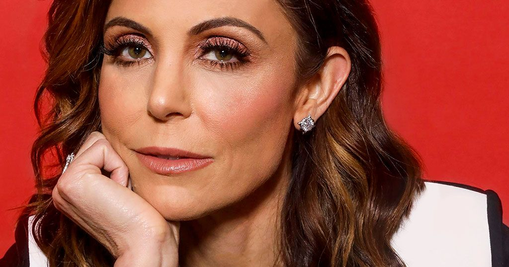 Bethenny Frankel Is Leaving Real Housewives of New York