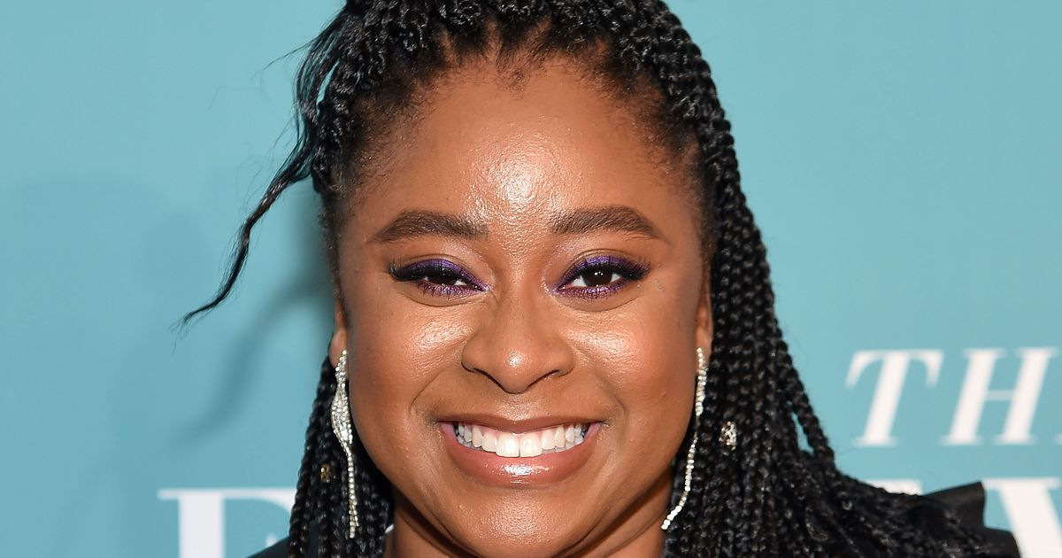 Phoebe Robinson Is Heading to Comedy Central With New Series
