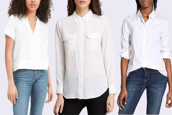 YYear Mens Long Sleeve Formal Lapel Neck Slim Button Up Dress Work Shirt