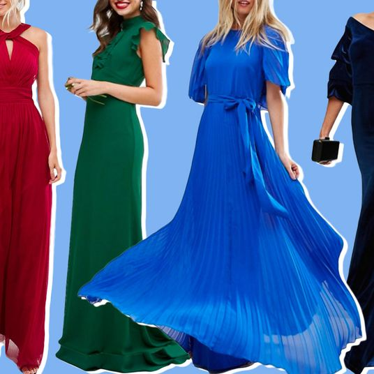 1dc5fa12f3fc Ask the Strategist  What Are the Best Black-tie Gowns Under  100