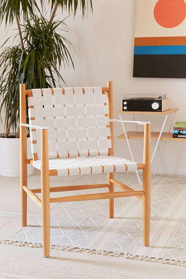 Cohen Woven Chair