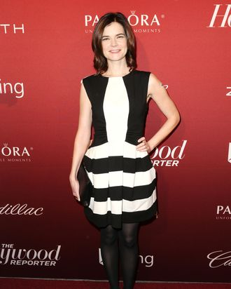 b9ad9cdf16d Breaking Bad s Betsy Brandt Joins The Club Pilot