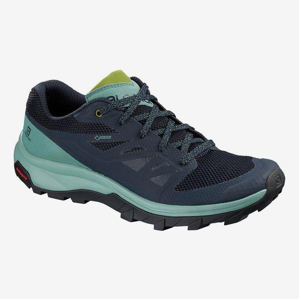 Salomon OUTline Low GTX Women's Hiking Shoes