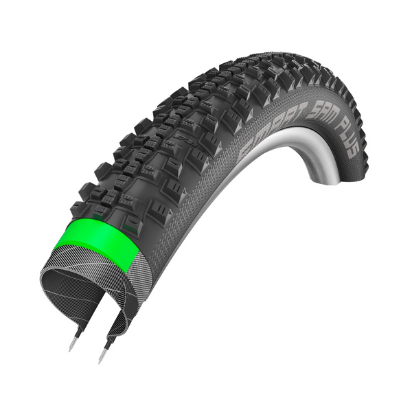 Schwalbe Smart Sam Plus Tires