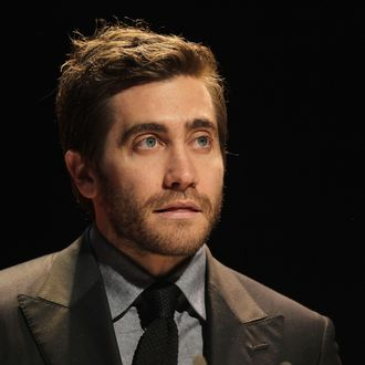 Jury member Jake Gyllenhaal attends the Closing Ceremony during day ten of the 62nd Berlin International Film Festival at the Grand Hyatt on February 18, 2012 in Berlin, Germany.