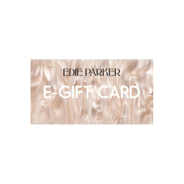 Edie Parker E-Gift Card
