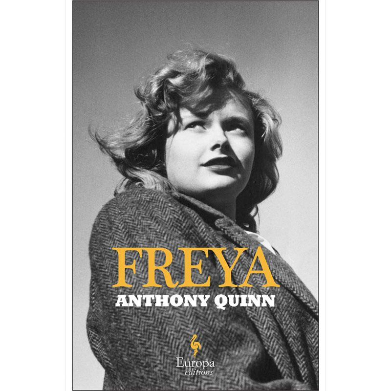 Freya – Anthony Quinn