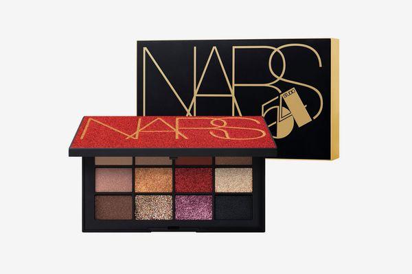 NARS Cosmetics Inferno Eye-Shadow Palette