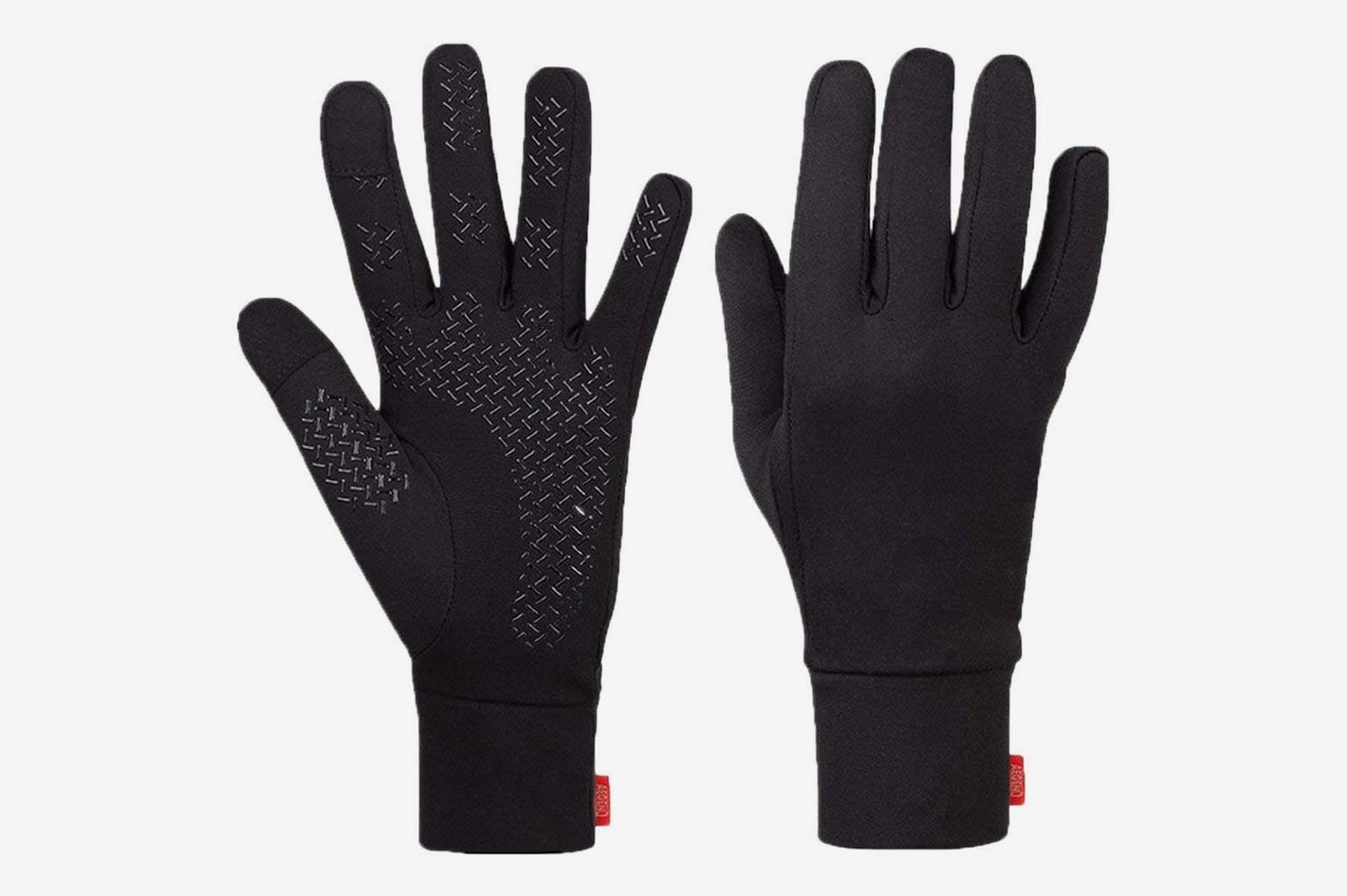 71094ab5ea3c8 Aegend Lightweight Touchscreen Running and Cycling Gloves