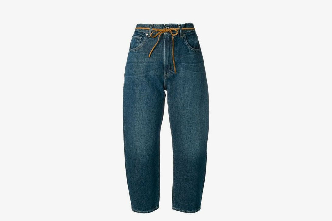 Levi's® Made & Crafted ® Barrel Jeans