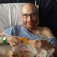 Man Wakes Up From Coma and Immediately Demands Taco Bell
