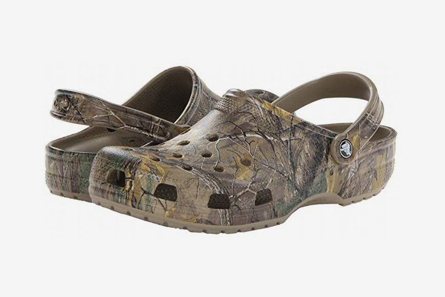 Crocs Classic Realtree Xtra Clog