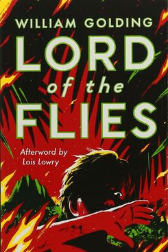 a comparison of fahrenheit 451 by ray bradbury and lord of the flies by william golding Lord of the flies, william golding (1954) a group of boys stranded on an island   fahrenheit 451, ray bradbury (1953) the title refers to the.