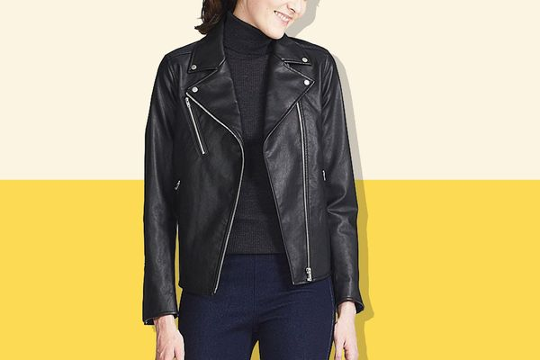 Women Riders Jacket