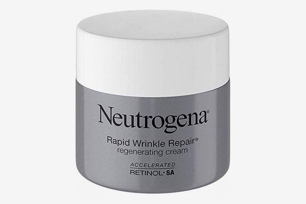 Neutrogena Rapid Wrinkle Repair Retinol Regenerating Cream