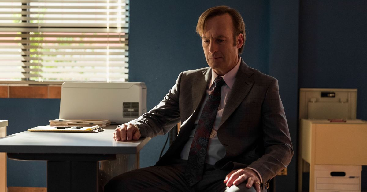 Better Call Saul Season 3 Episode 8