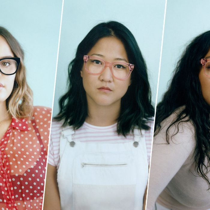 22dabfaa2e4 See Warby Parker s New Collab With Amanda de Cadenet